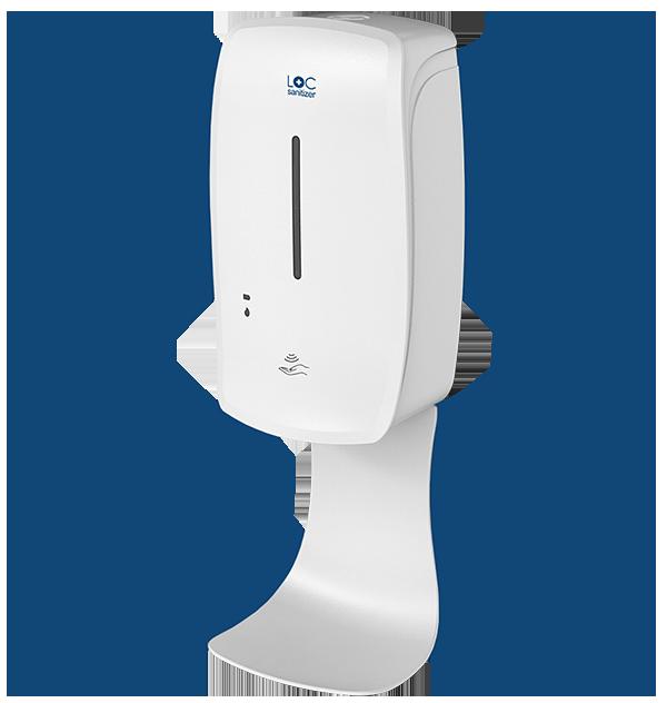 LOC Hand Sanitizer Dispenser