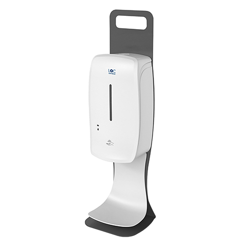 automatic hand sanitizer dispenser table top